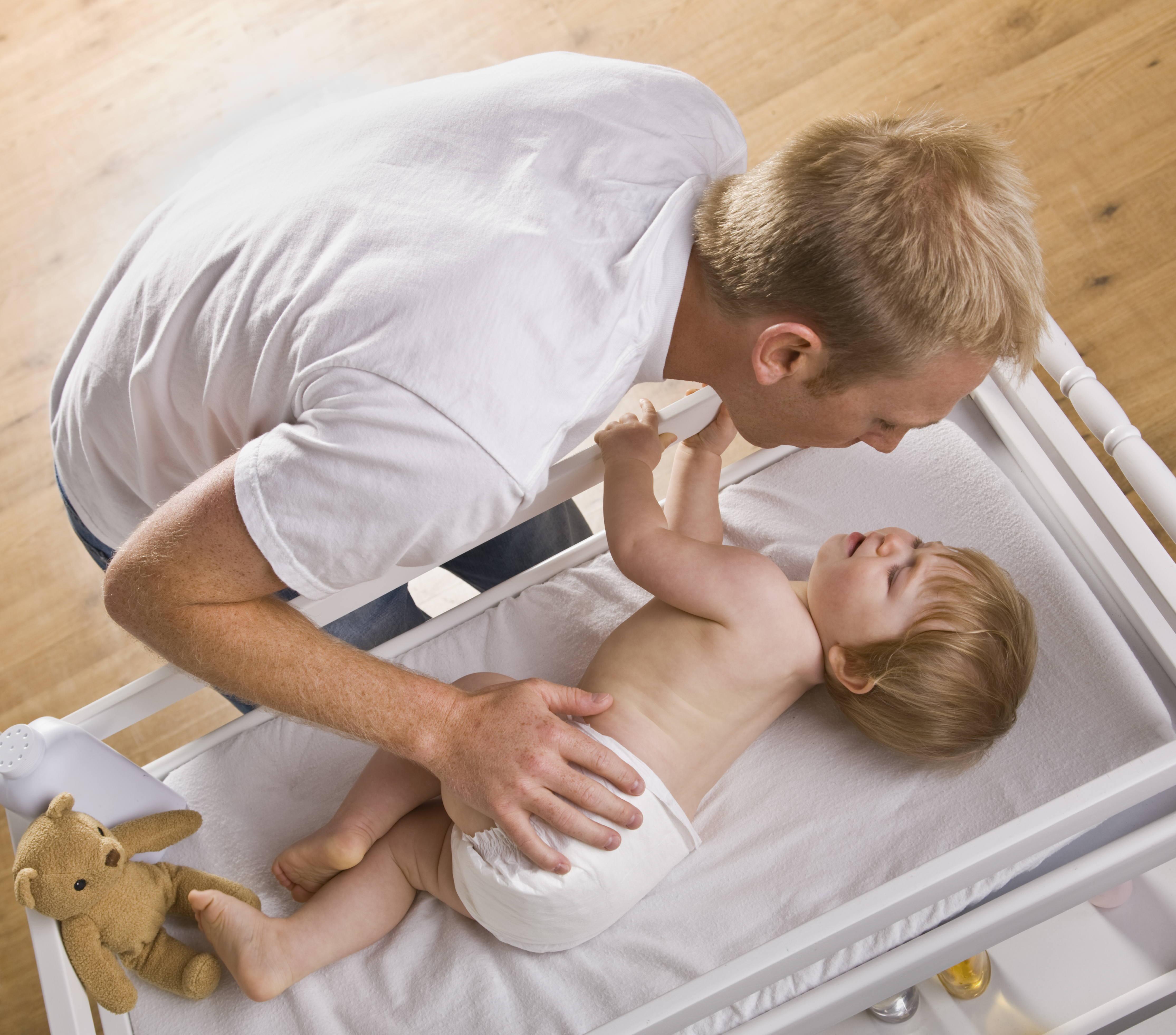 """Nyugaton a """"jó baba"""" mélyen és folyamatosan átalussza az éjszakát – ezt a  sztenderdet azonban az időre 933082133a"""