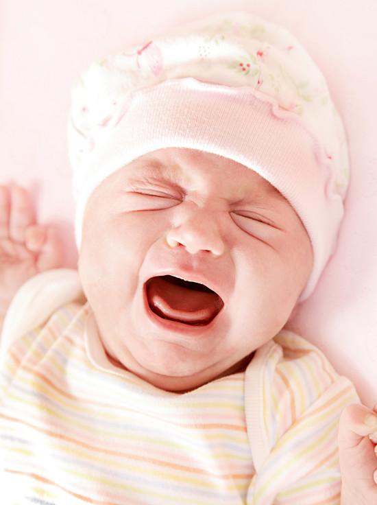 Miért sírnak többet egyes babák  f8599c6cb6
